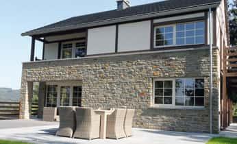 construction maison moellons maisons en pierre malmedy. Black Bedroom Furniture Sets. Home Design Ideas